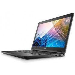 Laptop Dell Latitude 5590 15,6'' FHD i5-8250U 8GB 256GB_SSD UHD_620 BK FPR...