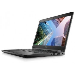 Laptop Dell Latitude 5490 14,0'' FHD i5-8250U 8GB 256GB_SSD UHD_620 BK FPR...