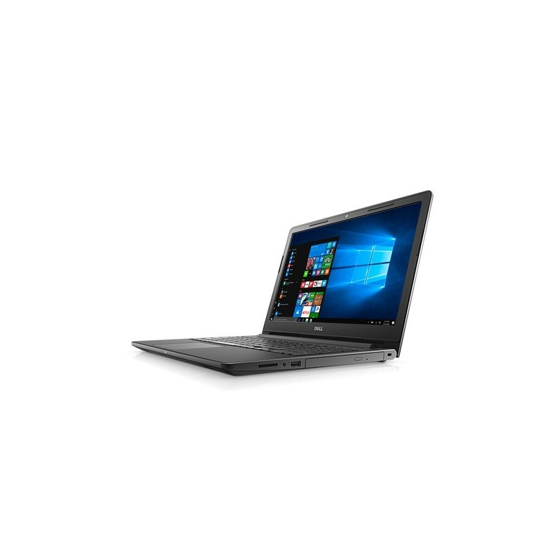 Laptop Dell Vostro 3568 15,6'' FHD AG i5-7200U 8GB 256GB_SSD Intel_HD 620 FPR W10Pro PL 3YNBD