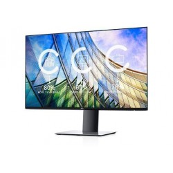 Monitor DELL U2719D 27 (68.6cm) QHD InfinityEdge 2560x1440 HDMI 2xDP 5ms 3YPPES