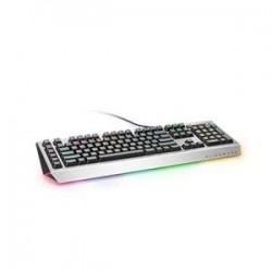 DELL Alienware Pro Gaming Keyboard - AW768 - UK (QWERTY)