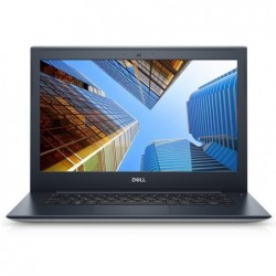Laptop Dell Vostro 5471 14,0'' FHD i7-8550U 8GB 256GB_SSD AMD 530_4GB BK W10P...