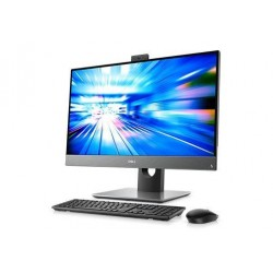 Komputer DELL Optiplex 7770 AIO 27,0 FHD i5-9500 8GB 256GB_SSD UHD_630...