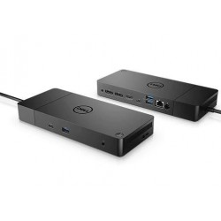 DELL Docking solution USB Type-C compatible systems WD19 180W 3YCAR