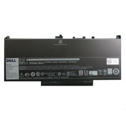 DELL Battery 4-Cell, 55WHr Battery Latitude E7470