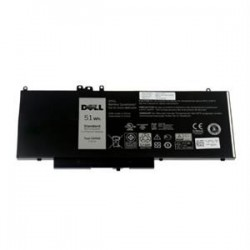 DELL Battery 4-cell 51W/HR Battery Latitude E5250 E5450 E5550 BULK
