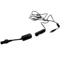 DELL Power supply Auto / AIR DC Aapter 90 W DC Power Cable 7.4 mm