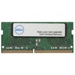 DELL 4 GB Certified Memory - 1RX16 DDR4 SODIMM 2666MHz