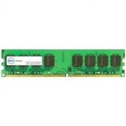 DELL Memory Module for Select Dell Systems - 8GB 1Rx8 DDR3L UDIMM 1600MHz...