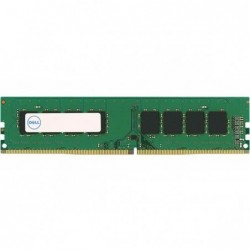 DELL Memory Module for Selected Dell Systems - 4GB DDR4 2666MHz UDIMM NON-ECC
