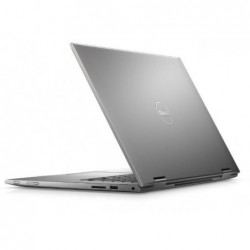 Laptop Dell Vostro 5568 15,6'' FHD AG i5-7200U 8GB 128GB +1TB Intel_HD BK FPR W10Pro PL 3YNBD Gray